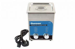 Gunson 77163 Stainless Steel Ultrasonic Cleaner
